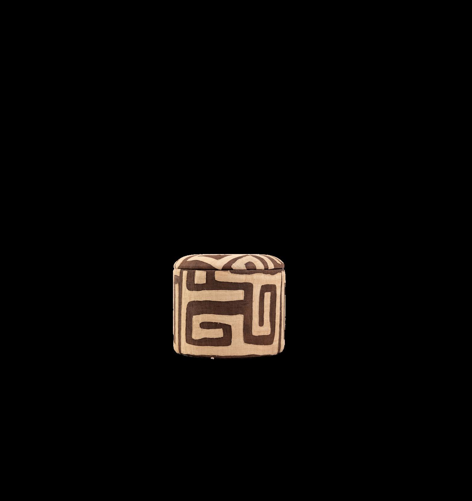 Pouf contenitore kuba M